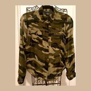 Wet Seal, Bloggers favorite, CAMEO blouse -10